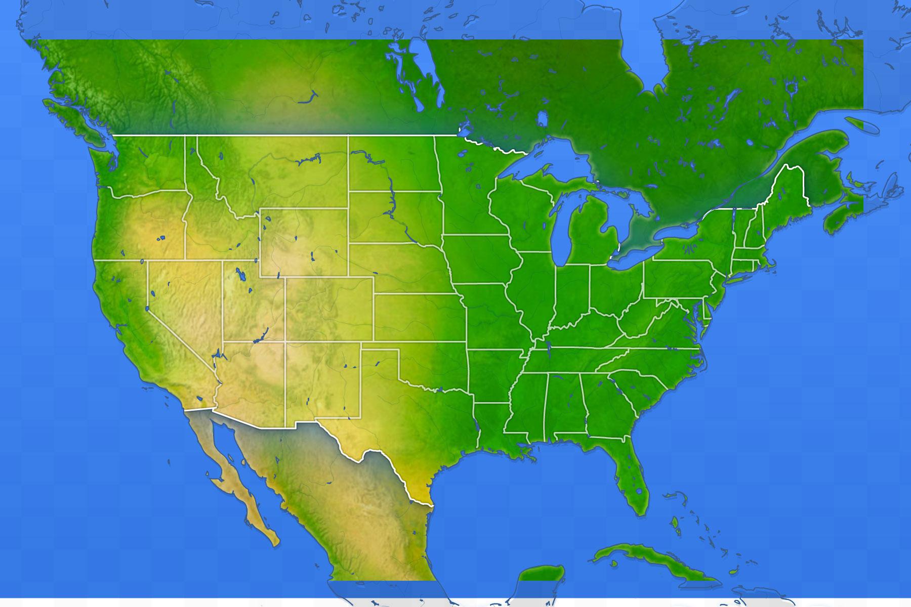 Comment se déroule un séjour linguistique aux USA?