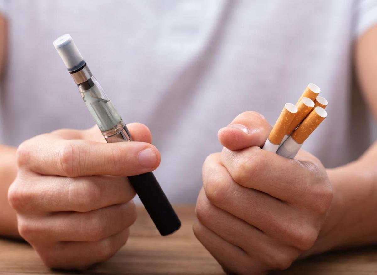 Cigarette électronique : Comment elle fonctionne normalement ?
